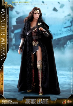Wonder Woman Deluxe - Hot Toys 1/6 Scale Figure
