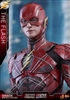 The Flash - Justice League - Hot Toys 1/6 Scale Figure