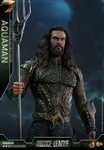Aquaman - Justice League - Hot Toys 1/6 Scale Figure