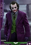 The Joker - The Dark Knight - Hot Toys Quarter Scale Figure