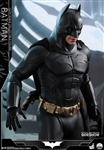Batman - Batman Begins - Hot Toys Quarter Scale Figure