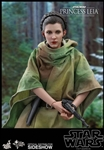 Princess Leia - Star Wars: Return of the Jedi - Hot Toys 1/6 Scale Figure