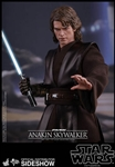 Anakin Skywalker - Episode III: Revenge of the Sith - Hot Toys Movie Masterpieces Series 1/6 Scale Figure