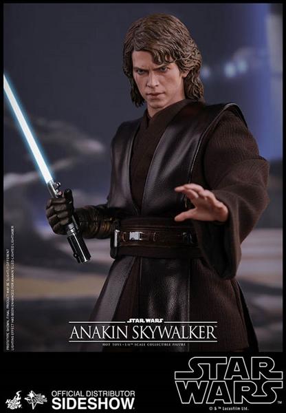Anakin Skywalker Episode Iii Revenge Of The Sith Hot
