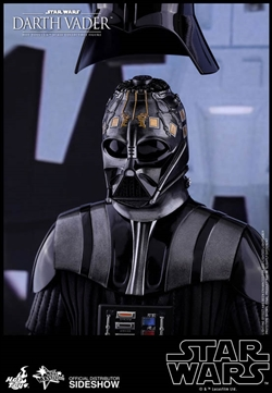 Darth Vader - Episode V: The Empire Strikes Back - Hot Toys 1/6 Scale Figure
