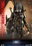 Wolf Predator Heavy Weaponry Version - Alien vs. Predator - Hot Toys 1/6 Scale Figure