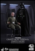 Grand Moff Tarkin and Darth Vader - Star Wars: Episode IV: A New Hope - Hot Toys 1/6 Scale Figure Set