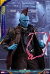 Yondu - Guardians of the Galaxy: Volume 2 - Movie Masterpieces Series - Hot Toys Sixth Scale Figure