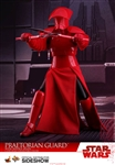 Praetorian Guard with Double Blade - Hot Toys 1/6 Scale Figure