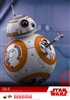 BB-8 - Star Wars: The Last Jedi - Movie Masterpieces Series - Hot Toys 1/6 Scale Figure