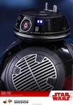 BB-9E - Star Wars: The Last Jedi - Movie Masterpieces Series - Hot Toys 1/6 Scale Figure