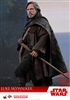 Luke Skywalker - The Last Jedi - Star Wars: The Last Jedi - Hot Toys 1/6 Scale Figure