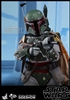 Boba Fett - Episode V: The Empire Strikes Back - Movie Masterpiece Series - Sixth Scale Figure