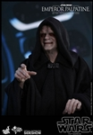 Emperor Palpatine - Movie Masterpieces Series 1/6 Scale Figure