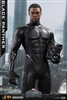 Black Panther - Marvel - Hot Toys Movie Masterpieces Series 1/6 Scale Figure