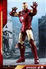 Iron Man Mark III - Quarter Scale Figure - Hot Toys 1/4 Scale