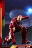 Iron Man Mark III Deluxe Version - Quarter Scale Figure - Hot Toys 1/4 Scale