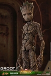 Groot - Avengers: Infinity War - Marvel - Hot Toys Movie Masterpieces Series 1/6 Scale Figure