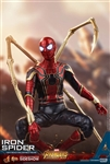 Iron Spider - Avengers: Infinity War - Hot Toys 1/6 Scale Figure