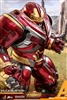Hulkbuster - Power Pose Series - Avengers: Infinity War - Hot Toys 1/6 Scale Figure