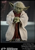Yoda - Star Wars Episode II: Attack of the Clones - Hot Toys 1/6 Scale Figure