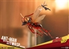 Ant-Man on Flying Ant and the Wasp - Collectible Set - MMS Compact Series Diorama