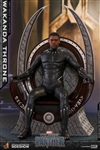 Wakanda Throne - Black Panther - Hot Toys Sixth Scale Accessory