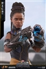 Shuri - Black Panther - Hot Toys Sixth Scale Figure - Movie Masterpiece Series