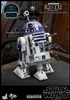 R2-D2 Deluxe Version  - Star Wars - Hot Toys 1/6 Scale Figure