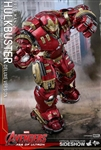 Hulkbuster Deluxe - Avengers: Age of Ultron - Hot Toys 1/6 Scale Figure