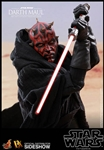 Darth Maul - Star Wars Episode I: The Phantom Menace - Hot Toys 1/6 Scale Figure