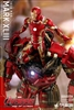 Iron Man Mark XLIII - Avengers: Age of Ultron - Hot Toys 1/6 Scale Figure