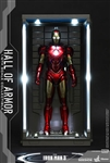 Hall of Armor Single - Hot Toys 1/6 Scale Accessory