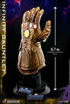 Infinity Gauntlet - Hot Toys 1/4 Scale Figure