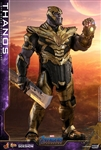 Thanos - Avengers: Endgame - Marvel - Hot Toys Movie Masterpieces Series 1/6 Scale Figure