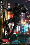 Hawkeye - Deluxe Version - Avengers: Endgame - Hot Toys 1/6 Scale Figure