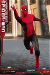 Spider-Man (Upgraded Suit) - Spider-Man: Far From Home - Hot Toys 1/6 Scale Figure