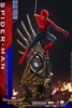 Spider-Man (Deluxe Version) - Hot Toys Quarter Scale Articulated Figure