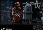 Jawa & EG-6 Power Droid - Star Wars - Hot Toys 1/6 Scale Figure