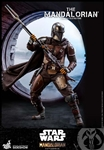 The Mandalorian - Star Wars - Hot Toys 1/6 Scale Figure