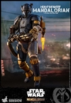 Heavy Infantry Mandalorian - Star Wars: The Mandalorian - Hot Toys 1/6 Scale Figure