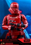 Sith Trooper - Star Wars: The Rise of Skywalker - Hot Toys 1/6 Scale Figure