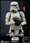 Remnant Stormtrooper - Star Wars: The Mandalorian - Hot Toys 1/6 Scale Figure