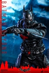 Batman Beyond - Video Game Masterpieces - Hot Toys 1/6 Scale Figure