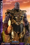 Thanos (Battle Damaged Version) - Movie Masterpiece Series - Sixth Scale Figure