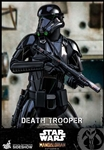 Death Trooper - Star Wars: The Mandalorian - Hot Toys 1/6 Scale Figure