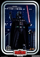 Darth Vader - 40th Anniversary Collection - Star Wars: The Empire Strikes Back - Hot Toys 1/6 Scale Figure