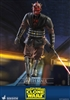 Darth Maul - Star Wars: The Clone Wars - Hot Toys 1/6 Scale Figure