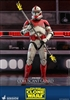 Coruscant Guard - Star Wars: The Clone Wars - Hot Toys 1/6 Scale Figure