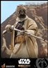 Tusken Raider - Star Wars The Mandalorian - Hot Toys 1/6 Scale Figure